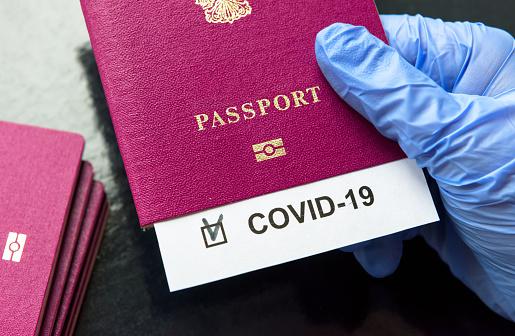 Ultima Oră! Guvernul introduce un tip de pașaport! Măsura valabilă în toată Uniunea Europeană 1