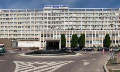 Spitalul Județean Suceava reintră cu pași siguri pe făgașul normal. FOTO 9