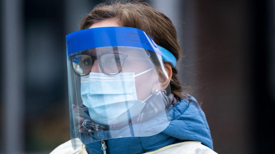 ALERTĂ! Medic decedat de Coronavirus! S-a ajuns la 631 1