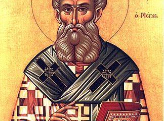 Calendar creștin-ortodox 2 Mai 2020! În această lună, în ziua a doua, pomenirea aducerii moaştelor celui dintre sfinţi părintele nostru Atanasie cel Mare, patriarhul Alexandriei 5
