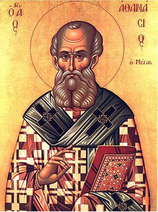 Calendar creștin-ortodox 2 Mai 2020! În această lună, în ziua a doua, pomenirea aducerii moaştelor celui dintre sfinţi părintele nostru Atanasie cel Mare, patriarhul Alexandriei 1