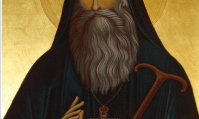 Calendar creștin-ortodox 3 Mai 2020. Sfântul Irodion de la Lainici, Sfinții Mucenici Timotei și Mavra 14