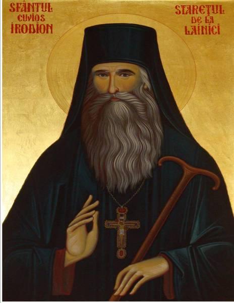 Calendar creștin-ortodox 3 Mai 2020. Sfântul Irodion de la Lainici, Sfinții Mucenici Timotei și Mavra 1