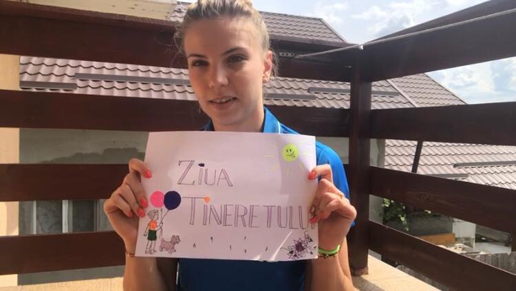 Ei sunt tinerii care au făcut să răsune în lume imnul României! 1