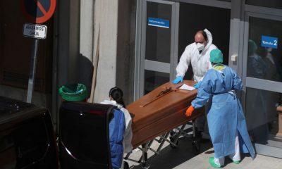 Alte decese în România. Bilanțul ajunge la 771 de morți 16