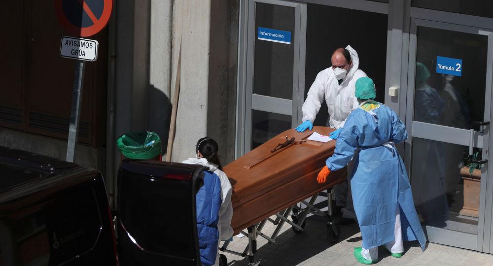 Alte decese în România. Bilanțul ajunge la 771 de morți 1
