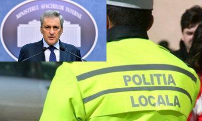 ALERTĂ! Marcel Vela dă lovitura decisivă Poliției Locale! Totul se va schimba 12