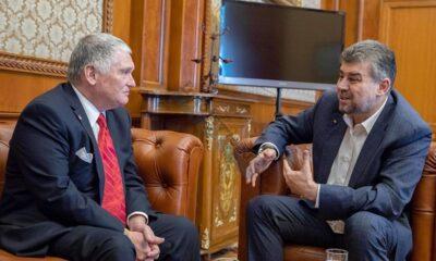 Liderul PSD, Marcel Ciolacu, declarație haluciinantă despre criza din SUA! 7