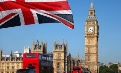 ALERTĂ! Călătorii care sosesc în Anglia trebuie să prezinte un test COVID negativ 13