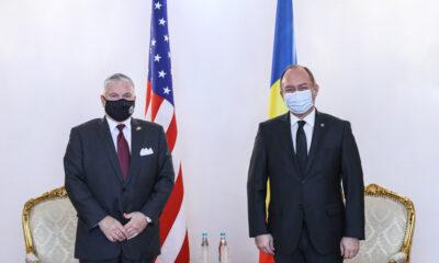 Ambasadorul SUA, Adrian Zuckerman, pleacă acasă! 21