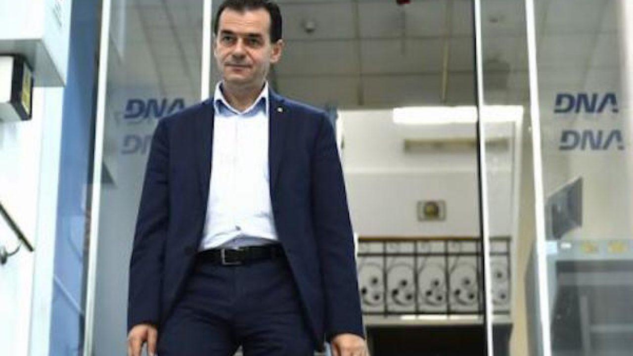 ȘOC în PNL! Liderul partidului are dosar penal! Procurorii DNA cer arestarea! FOTO 1