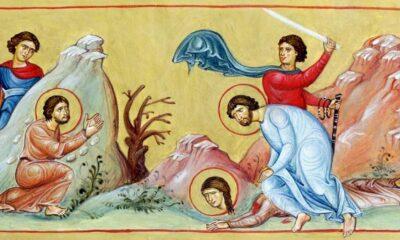 Calendar creștin-ortodox,19 februarie, 2021. Sfinții Apostoli Arhip, Filimon și soția sa, Apfia 10