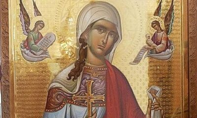 Calendar creștin-ortodox, 5 februarie, 2021. Sfânta Mucenita Agata 10