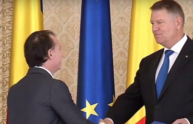 """Newsbucuresti.ro: EȘEC pentru Iohannis și Guvernul Cîțu: Comisia Europeană menține MCV și va monitoriza """"îndeaproape"""" România 1"""
