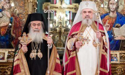 Biserica Ortodoxă Română ținta unui ATAC TERORIST la Ierusalim! Ce au făcut extremiștii israelieni 4