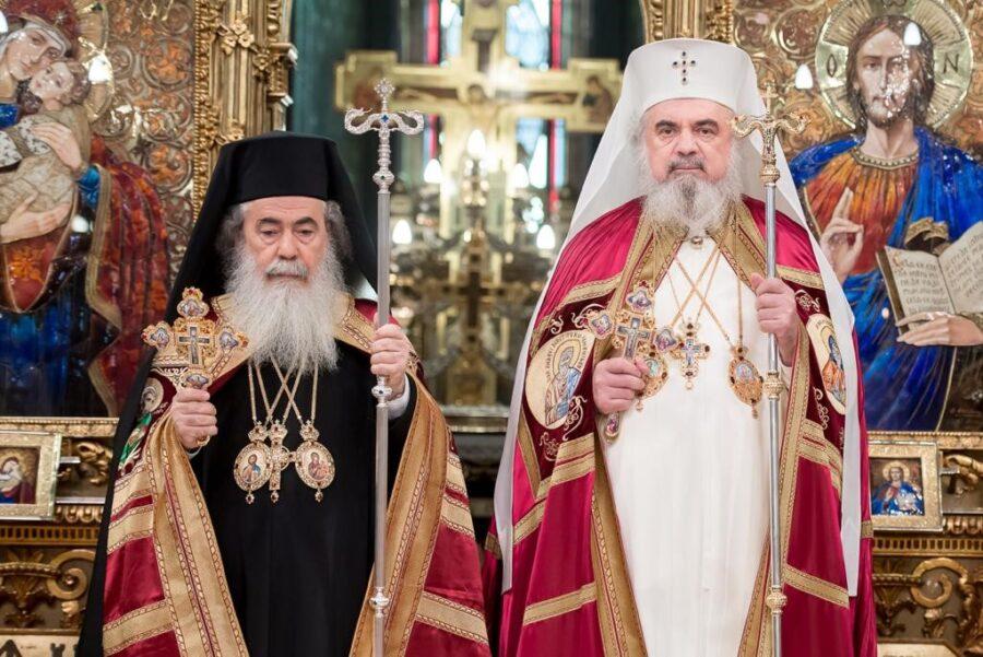 Biserica Ortodoxă Română ținta unui ATAC TERORIST la Ierusalim! Ce au făcut extremiștii israelieni 1