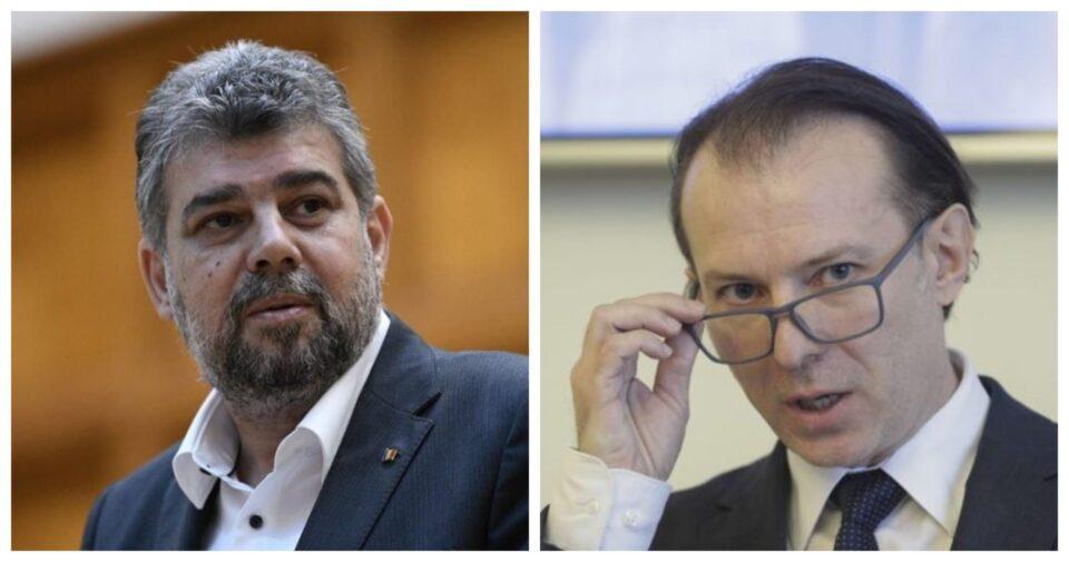 Marcel Ciolacu anunță planurile PSD. Social-democrații își doresc din nou guvernarea și șefia Parlamentului! Cu cine se va alia pentru a-l da jos pe Cîțu 5