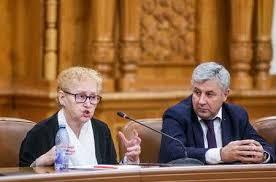 OFICIAL! Florin Iordache și Renate Weber rămân pe drumuri. Decizie în Parlament! 5