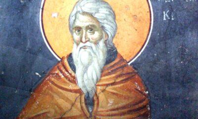 Calendar creștin-ortodox,30 martie,2021. Sfântul Cuvios Ioan Scărarul 17