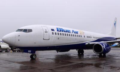 Newsbucuresti.ro: Blue Air lansează Orarul de Vară 2021 şi zboruri cu preţuri începând de la 9,99 euro 2
