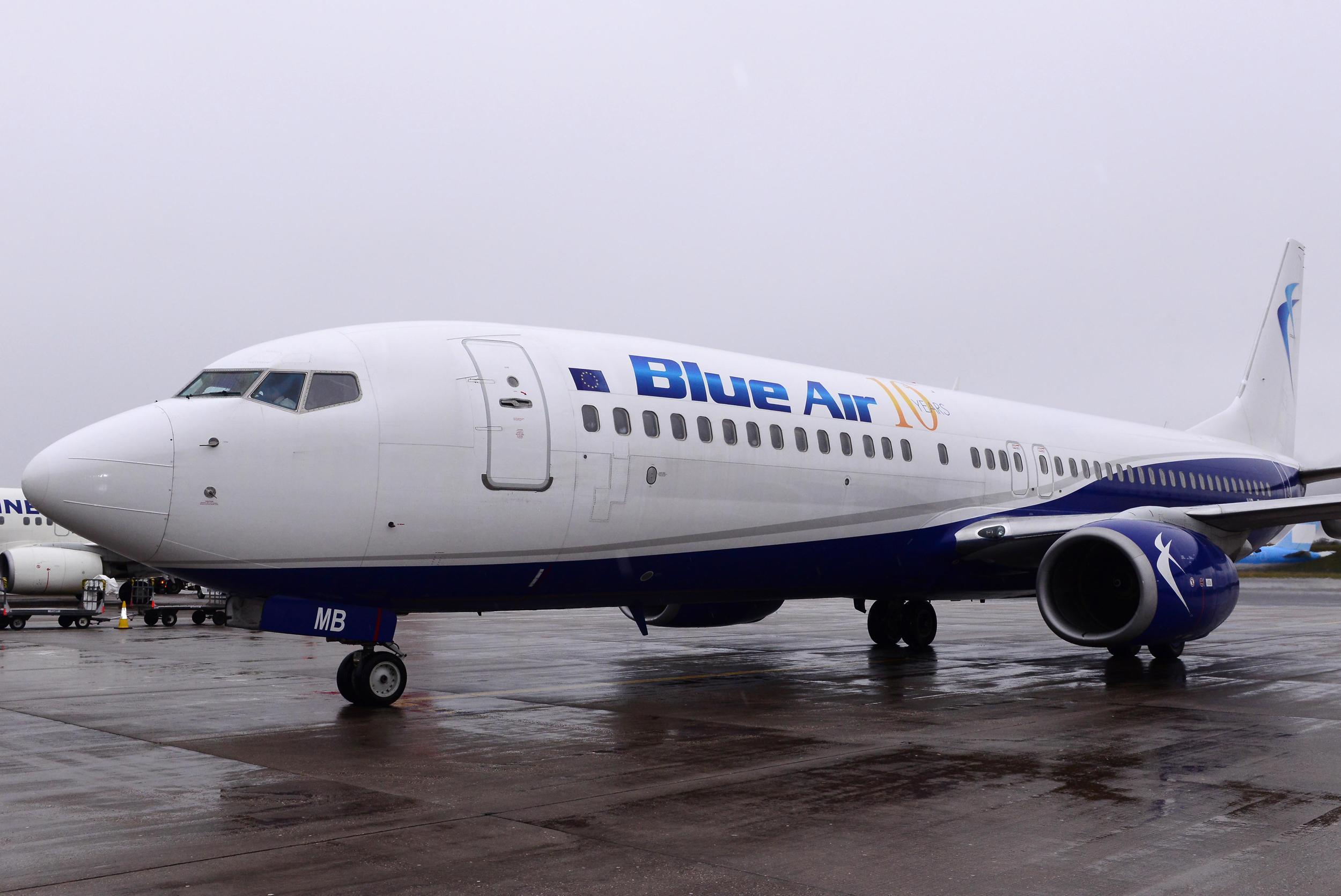 Newsbucuresti.ro: Blue Air lansează Orarul de Vară 2021 şi zboruri cu preţuri începând de la 9,99 euro 1