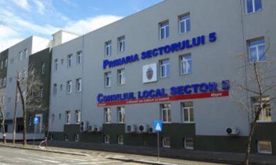 NewsBucurești: Primăria Sectorului 5 acuză administrația Florea că a dat un tun de 1 milion de euro prin societatea Economat 21