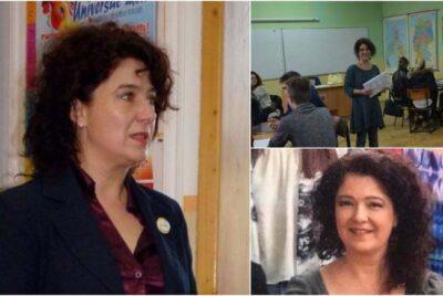 Moartea șocantă a unei profesoare din Oradea! S-a stins după rapel! 6