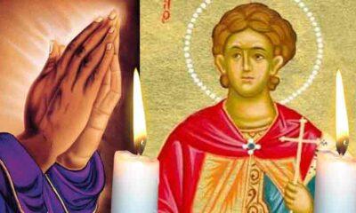 Calendar creștin-ortodox,14 aprilie,2021. Sfântul Mucenic Caliopie 15