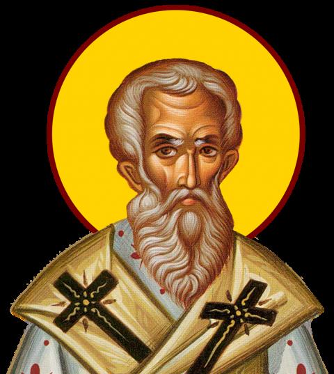 Calendar creștin-ortodox,6 aprilie 2021. Sfântul Eutihie, patriarhul Constantinopolului 1