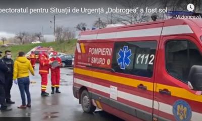 GEST ȘOCANT! O femeie a amenințat că se aruncă în aer! Zeci de oameni au fost evacuați! VIDEO! 25