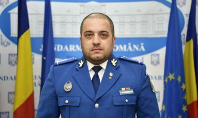 Newsbcuresti.ro: Un jandarm român, ales președinte al Comitetului pentru siguranţă şi securitate al Convenţiei Consiliului Europei 23