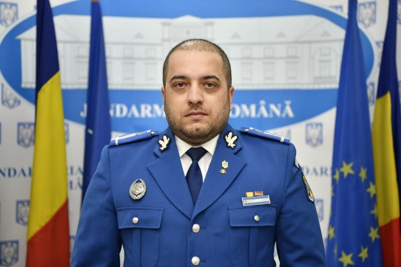 Newsbcuresti.ro: Un jandarm român, ales președinte al Comitetului pentru siguranţă şi securitate al Convenţiei Consiliului Europei 1