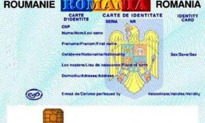ULTIMA ORĂ! FOTO! Guvernul schimbă buletinele. Noutate absolută în România! Cine va putea avea carte de identitate 14