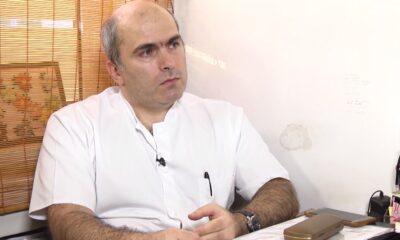 Newsbucuresti.ro: Directorul Institutului Oncologic București: Am atins ultima linie de apărare în lupta cu pandemia 26