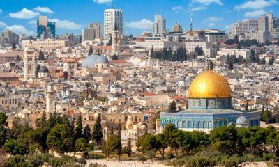 Newsbucuresti.ro: Israelul permite accesul turiștilor vaccinați din România din 23 mai 13