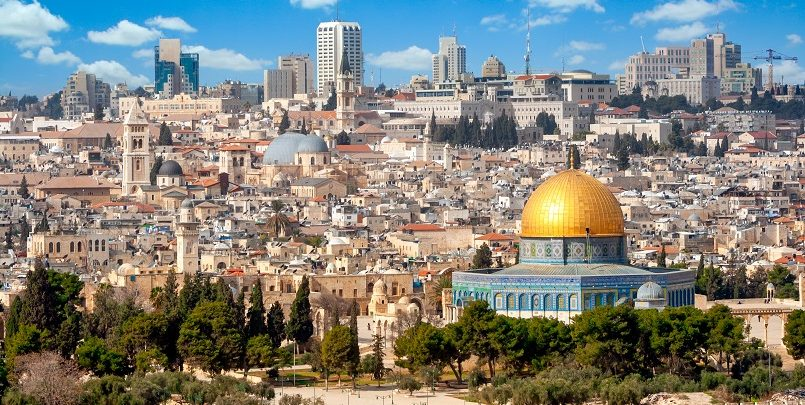 Newsbucuresti.ro: Israelul permite accesul turiștilor vaccinați din România din 23 mai 1