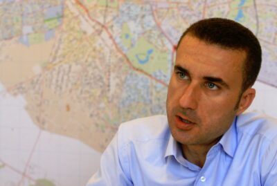 ALERTĂ! Fost director în Primăria Capitalei, în mandatul lui Sorin Oprescu, condamnat definitiv la 6 ani închisoare pentru mai multe fapte de corupţie. FOTO 5