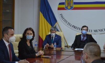 Newsbucuresti.ro: Prefectul Capitalei: Rata de infectare a scăzut sub 6, însă se va reveni la programul anterior doar după ce o să avem o rată sub 3,5 19