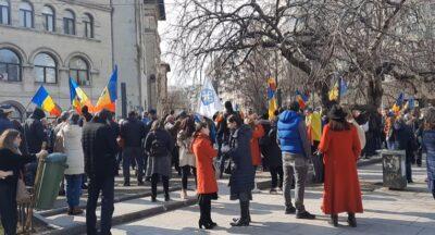 Newsbucuresti.ro: O nouă zi de proteste în București. Ce mesaj transmite Jandarmeria românilor 6