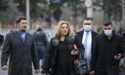 ALERTĂ! Diana Șoșoacă, și liderii AUR, Claudiu Târziu și George Simion au probleme cu legea! Ce le-au făcut polițiștii! 34