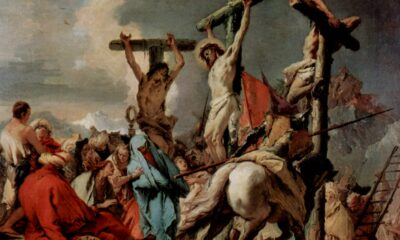 Calendar creștin-ortodox, 30 aprilie, 2021. Vinerea Mare, moartea și îngroparea Domnului (Zi aliturgică. Denia Prohodului Domnului) 10