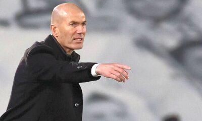 ALERTĂ! UEFA a amenințat Real Madrid cu excluderea din Champions League! Reacția lui Zinedine Zidane! 4
