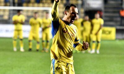 Claudiu Tudor este noul director sportiv al FC Petrolul 5