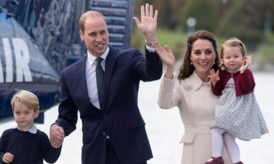 FOTO! Cum arată Prințesa Charlote, fiica lui William și Kate, la 6 ani! 13