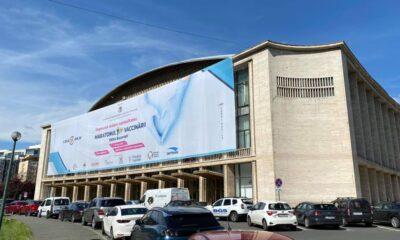 Newsbucuresti.ro: Maratonul vaccinării din București: S-au vaccinat peste 20.000 de oameni 10