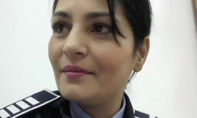 Newsbucuresti.ro: Poliţista evacuată de la Spitalul Foişor, operată cu succes în Turcia 15