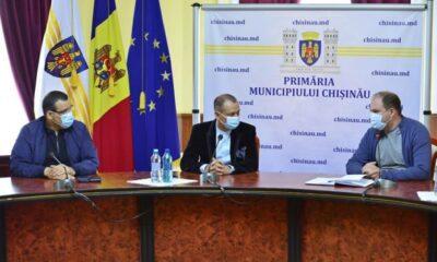 Newsbucuresti.ro: Primăria Sectorului 4 sprijină Chișinăul în implementarea conceptului de Smart City 11