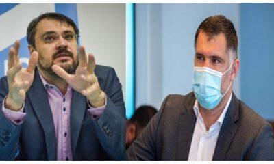 Newsbucuresti.ro: Ce l-a întrebat deputatul de Ilfov Daniel Ghiță pe ministrul Ghinea, înaintea dezbaterii moțiunii simple împotriva sa 19