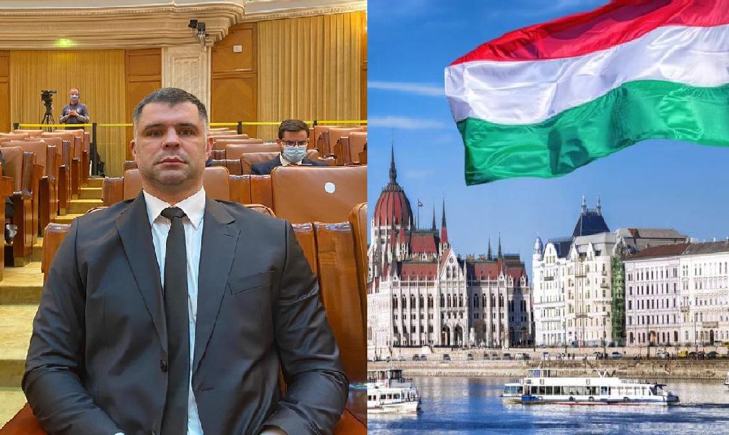 Newsbucuresti.ro: Daniel Ghiță acuză Budapesta! Ungurii cumpără clădiri istorice din Transilvania! FOTO 9