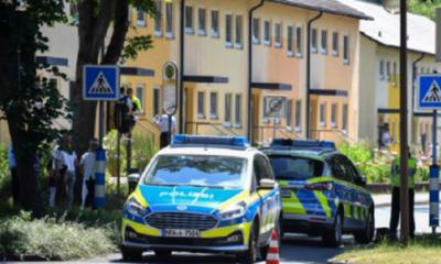 ALERTĂ! Doi morţi într-un atac armat în nord-vestul Germaniei, la Espelkamp 2